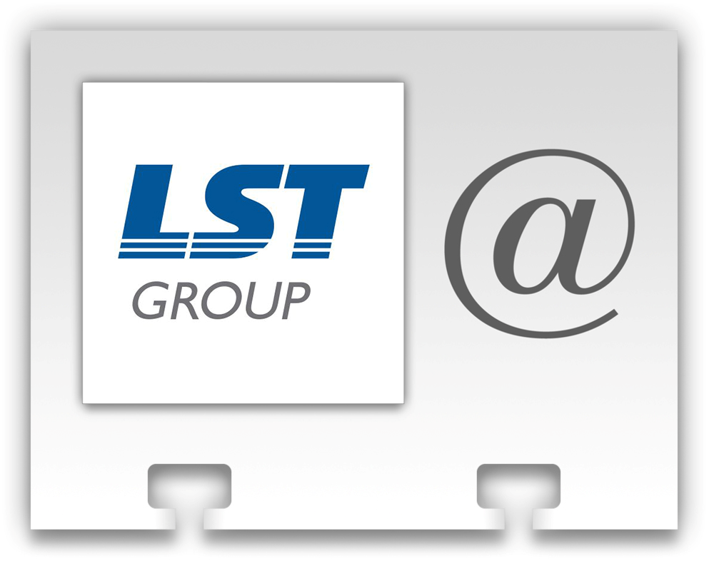 LST Group vCard