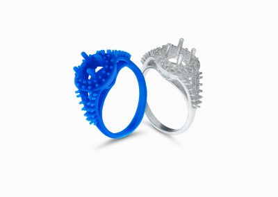 Castable Ring