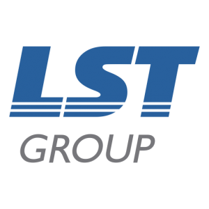 LST Group Logo