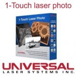 1-Touch Laser Photo